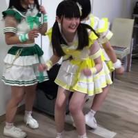 Kumamoto Marina (隈本茉莉奈), Matoba Karin (的場華鈴), Niji no Conquistador (虹のコンキスタドール), Okada Ayame (岡田彩夢), Shimizu Riko (清水理子), Video, Yamamoto Rio (山本莉唯)