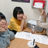Matoba Karin (的場華鈴), Niji no Conquistador (虹のコンキスタドール), Okada Ayame (岡田彩夢), Shimizu Riko (清水理子)