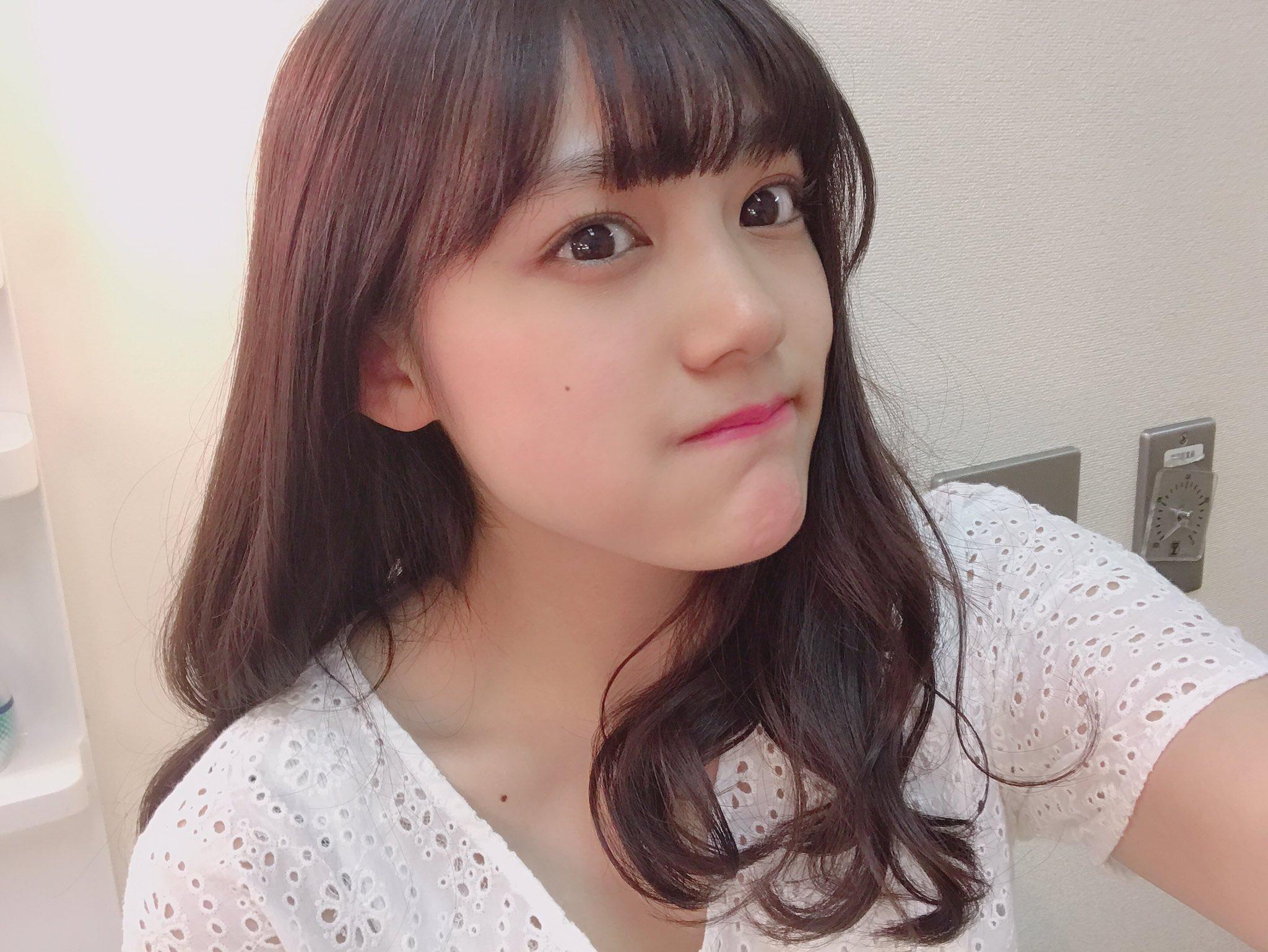 Haraeki Stage A (原駅ステージA), Taya Nanako (田谷菜々子)