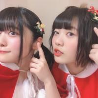 Matoba Karin (的場華鈴), Niji no Conquistador (虹のコンキスタドール), Okada Ayame (岡田彩夢)