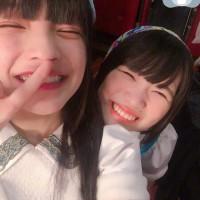 Hiruta Airi (蛭田愛梨), Matoba Karin (的場華鈴), Niji no Conquistador (虹のコンキスタドール)