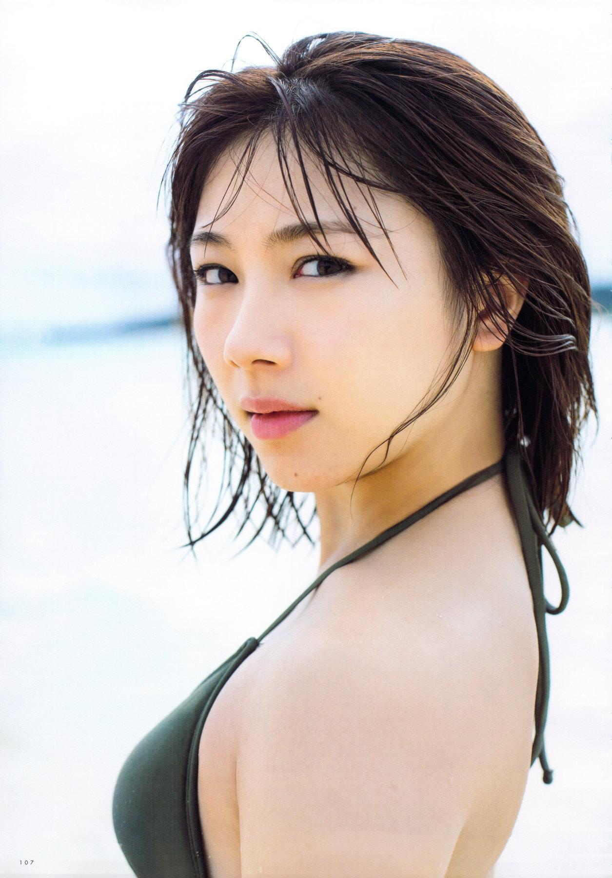 Ishida Ayumi (石田亜佑美)