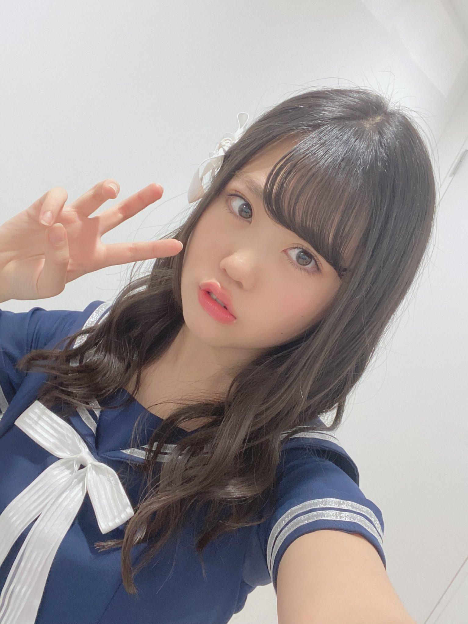 Niji no Conquistador (虹のコンキスタドール), Yamasaki Nana (山崎夏菜)