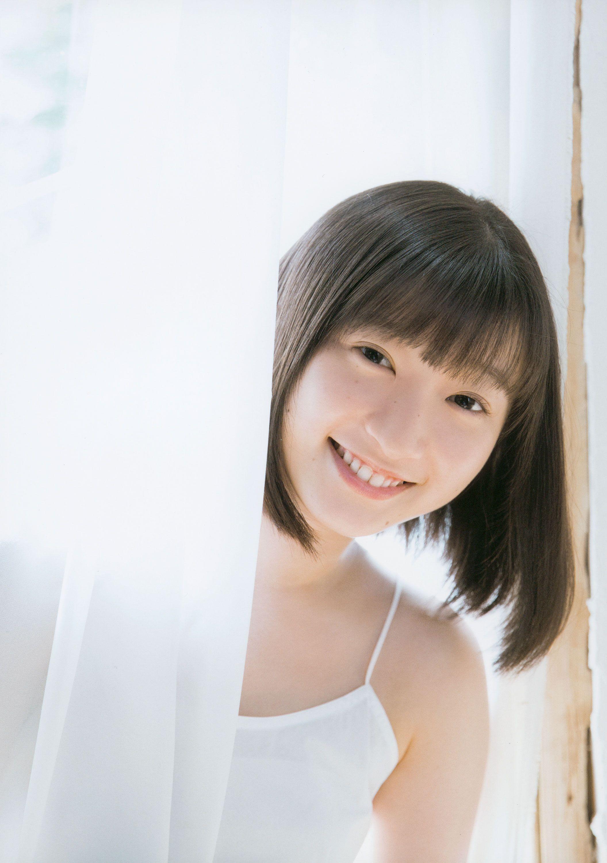 Miyamoto Karin (宮本佳林)