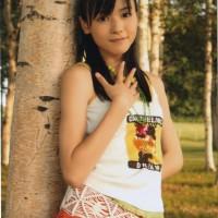 Yajima Maimi (矢島舞美)