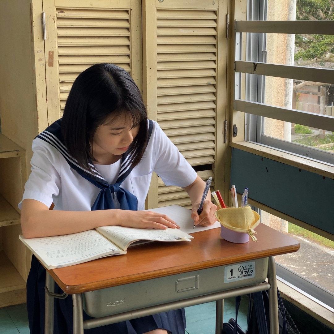 Yamazaki Yuhane (山﨑夢羽)