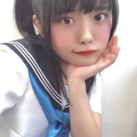 Niji no Conquistador (虹のコンキスタドール), Okada Ayame (岡田彩夢), Schoolgirl